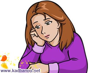 چرا افسرده ها دنیا را خاکستری می بینند؟