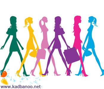 چه رنگ لباسی انتخاب کنیم؟