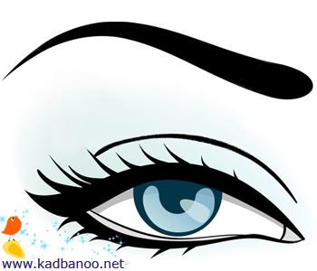نکاتی مهم در مورد آرایش چشم