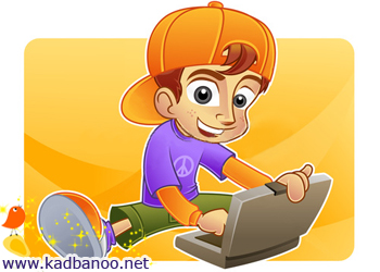 بازی های رایانه ای و کودکان