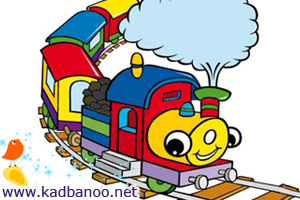 شعر قطار