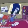 تزیین اتاق خواب پسرها
