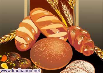 راهنمای خرید انواع نان های رژیمی و غیر رژیمی