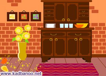 روش از بین بردن بوی نم خانه های قدیمی