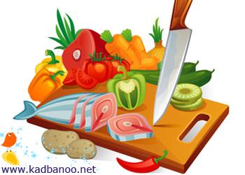 بالا بردن ماندگاری مواد غذایی