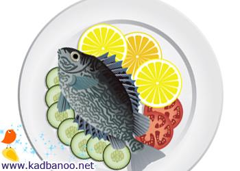 خوبی های ماهی یا بدی های جیوه آن