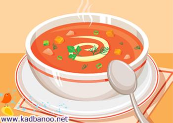 برای تسکین سرماخوردگی چه بخوریم؟