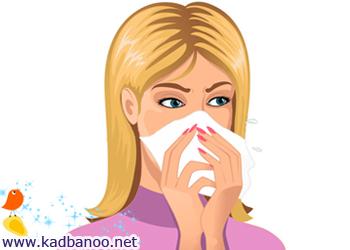 مراقبت ها و خوراک های مناسب زمان سرماخوردگی