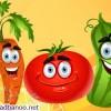 آشنایی با 7 میوه و سبزی برای زیبایی پوست