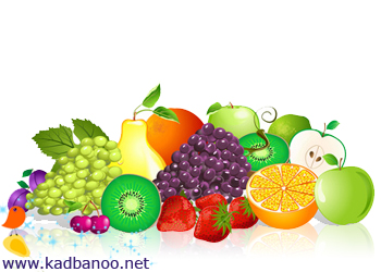 میوه، سبزی و خواص آن