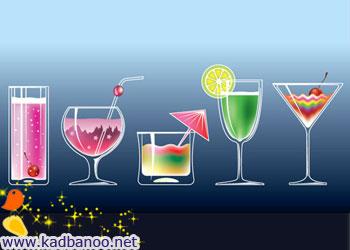 نوشیدنی های شفابخش
