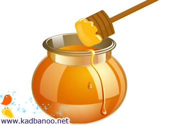 عسل، بهترین درمان برای سرماخوردگی