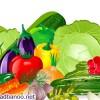 ایده ها؛ سبزی ها و میوه ها
