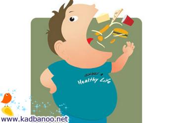 درباره رژیم غذایی مردان