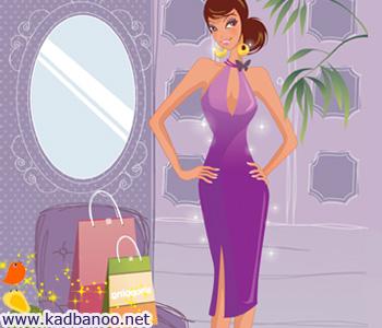 اصول خوش درخشیدن و زیبایی خانم ها