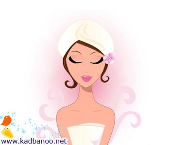 5 راه پاکسازی پوست