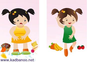 10 ماده غذایی برای کاهش وزن