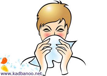 برای حساسیت فصلی، حساسیت به خرج دهید
