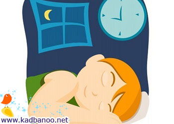 کودکانی که خواب آرام ندارند
