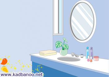 نظافت سرویس های بهداشتی