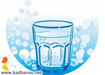 نوشیدن آب را فراموش نکنید