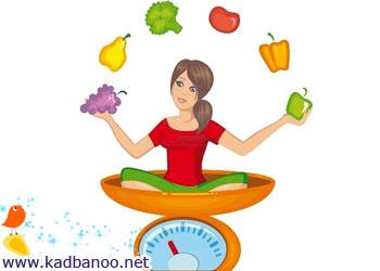 8 غذای رژیمی