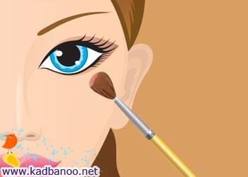 گامهای طلایی برای زیباتر نمودن چشمها
