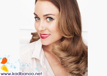 آموزش حالت دادن مو با بابیلیس