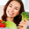 غذای سالم برای زنان