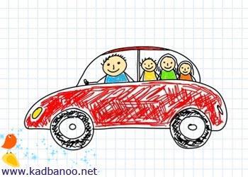 چطور با نوزادتان سفر کنید
