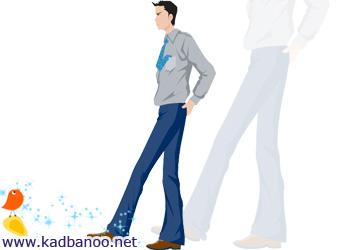 چرا مردان نباید شلوار تنگ بپوشند