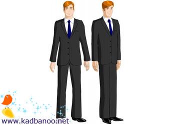 نکات خرید کت و شلوار برای مردان خوش پوش