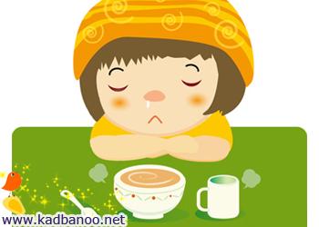 درمان سنتی سرماخوردگی