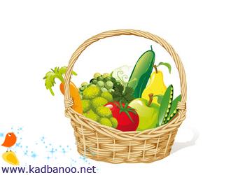 میوه ها و سبزی های چربی سوز