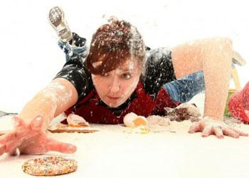 اعتیاد به شیرینی چیست