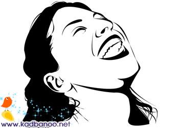 تاثیر خنده بر سلامتی