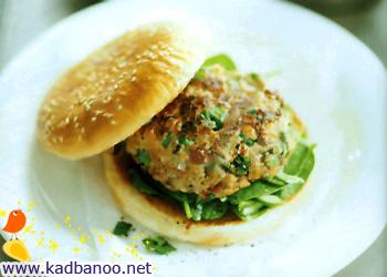 بلو برگر-Blue Burger