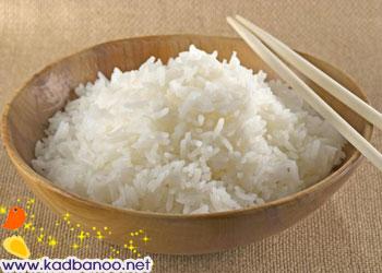 برنج کته بهتر است یا برنج آبکش