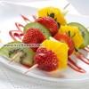 کباب میوه