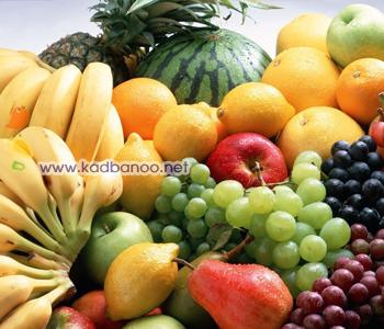 میوه های مفید برای پوست