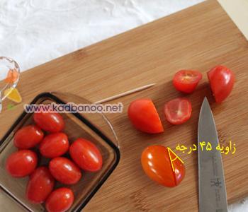 گوجه قلبی