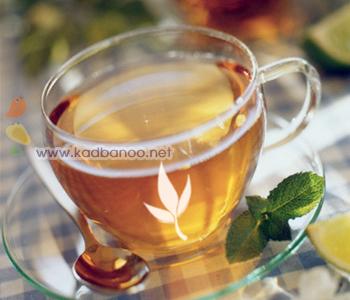 چای نعناع مراکشی